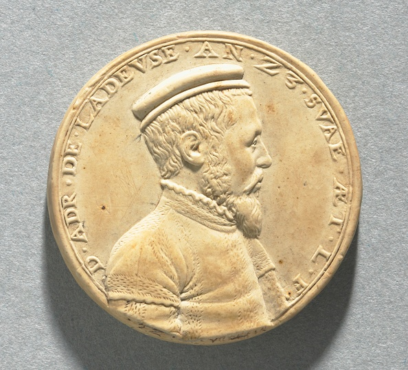 Sharpening「Model For A Medal Of Adrien De La Deuse At Age 23」:写真・画像(1)[壁紙.com]