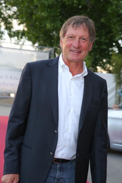 Corporate Business「Mercedes-Benz Presents S-Klasse Coupe In Vienna」:写真・画像(14)[壁紙.com]