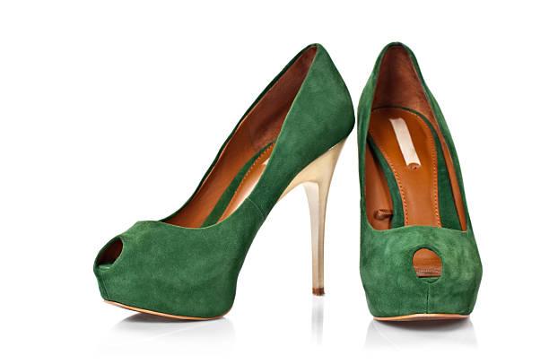 Suede Leather's Shoes:スマホ壁紙(壁紙.com)