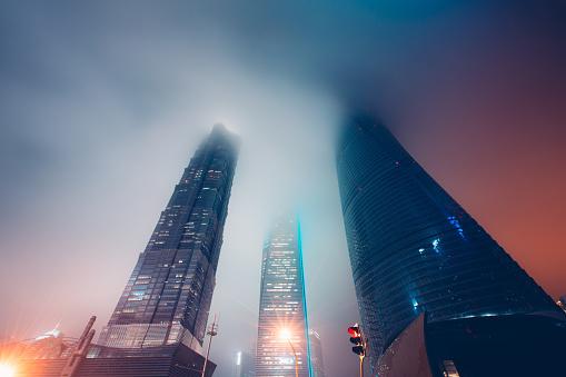 Stoplight「thick mist」:スマホ壁紙(17)