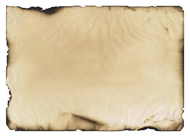 burnt paper:スマホ壁紙(壁紙.com)