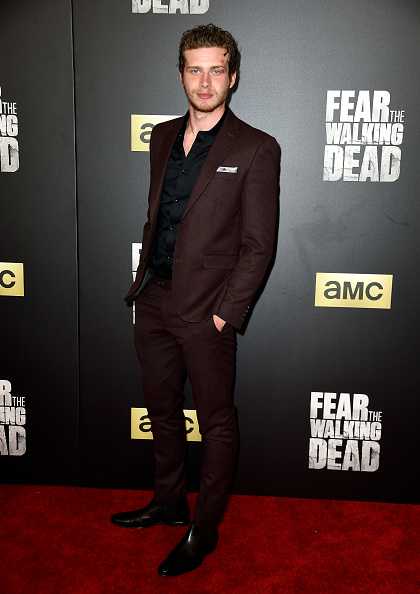 ウォーキング・デッド シーズン2「Premiere Of AMC's 'Fear The Walking Dead' Season 2 - Arrivals」:写真・画像(15)[壁紙.com]