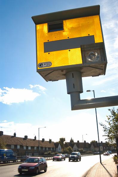 Photography Themes「Speed camera box on the north Circular road, London」:写真・画像(8)[壁紙.com]