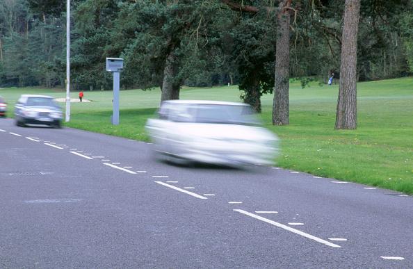 Journey「Speed Camera and road markings」:写真・画像(11)[壁紙.com]