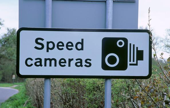 Journey「Speed Camera warning sign」:写真・画像(12)[壁紙.com]