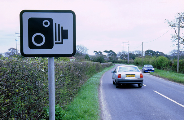 Speed「Speed Camera warning sign」:写真・画像(6)[壁紙.com]