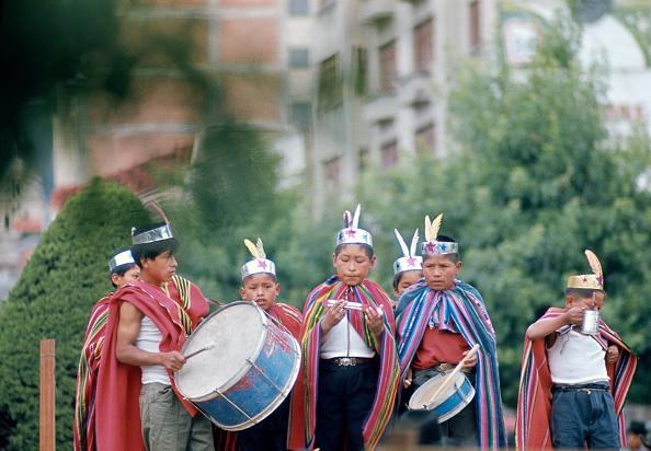楽器「Bolivian Children」:写真・画像(1)[壁紙.com]