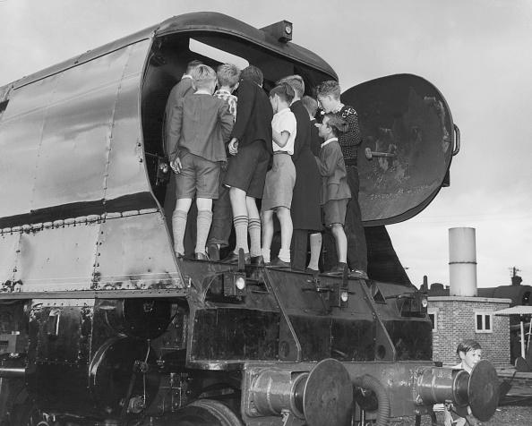 Children Only「Railways Open Day」:写真・画像(19)[壁紙.com]