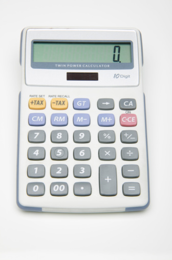 Zero「Calculator」:スマホ壁紙(19)