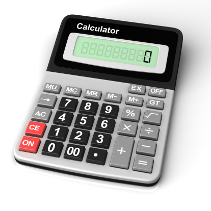 Push Button「Calculator」:スマホ壁紙(2)