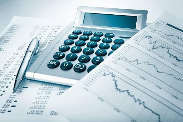 Calculator and charts and documents:スマホ壁紙(壁紙.com)