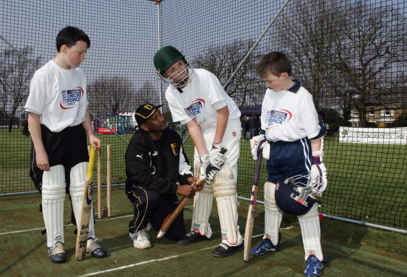 Advice「NatWest CricketForce 2007」:写真・画像(14)[壁紙.com]
