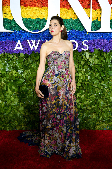 Sweetheart Neckline「73rd Annual Tony Awards - Red Carpet」:写真・画像(17)[壁紙.com]