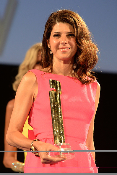 Sicily「Celebrities At The Lancia Cafe - Day 8 - Taormina Filmfest 2013」:写真・画像(14)[壁紙.com]