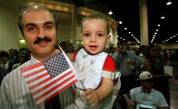 Citizenship「Largest Naturalization in South Florida History」:写真・画像(16)[壁紙.com]