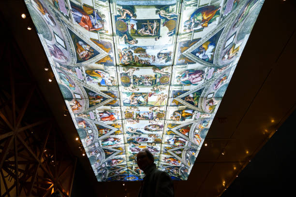 The Metropolitan Museum Of Art's New Michelangelo Exhibition Opens To Public:ニュース(壁紙.com)