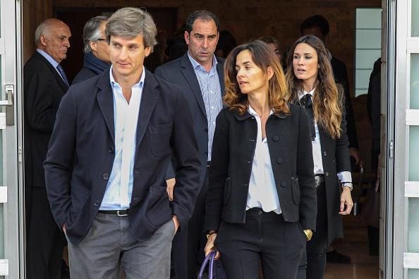アルベルト コスタ「Emilio Sanchez Benito Funeral in Barcelona」:写真・画像(2)[壁紙.com]