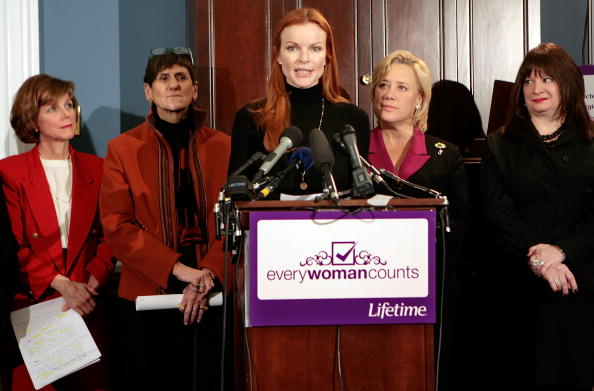 "Lifetime Television「""March for Life"" Rally Marks 35th Anniversary Of Roe v Wade Decision」:写真・画像(16)[壁紙.com]"
