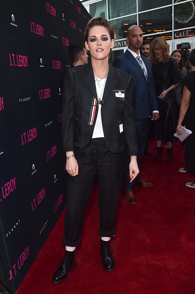 "Mid Calf Boot「LA Premiere Of Universal Pictures' ""J.T. Leroy"" - Red Carpet」:写真・画像(7)[壁紙.com]"