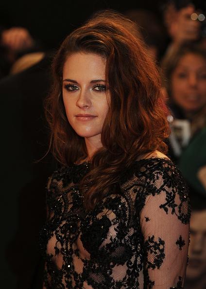 Sheer Fabric「The Twilight Saga: Breaking Dawn Part 2 - UK Premiere - Arrivals」:写真・画像(7)[壁紙.com]