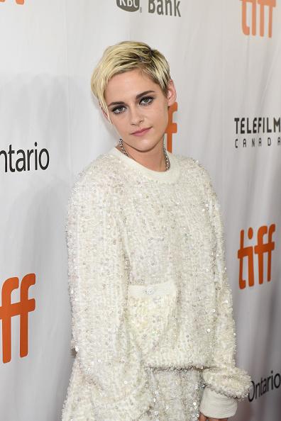 "Kristen Stewart「2018 Toronto International Film Festival - ""Jeremiah Terminator LeRoy"" Premiere - Arrivals」:写真・画像(11)[壁紙.com]"