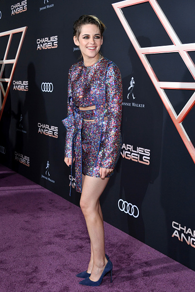 "Charlie's Angels「Premiere Of Columbia Pictures' ""Charlie's Angels"" - Red Carpet」:写真・画像(3)[壁紙.com]"