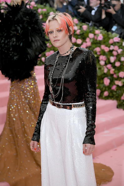 The Costume Institute「The 2019 Met Gala Celebrating Camp: Notes on Fashion - Arrivals」:写真・画像(13)[壁紙.com]