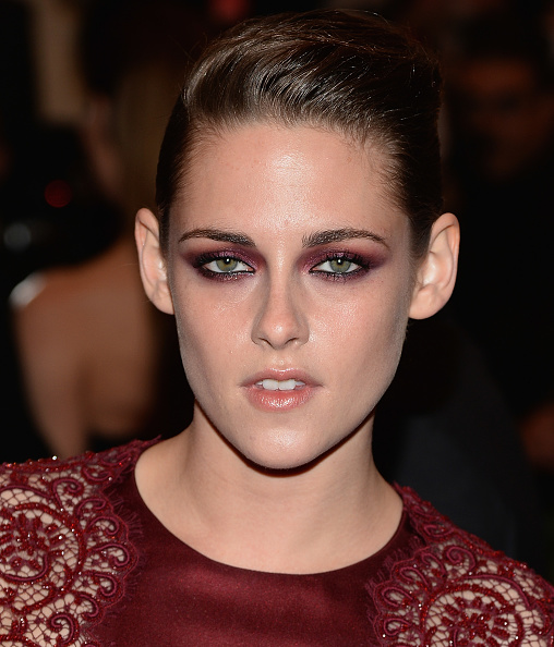 Eyeshadow「2013 Costume Institute Gala - PUNK: Chaos To Couture」:写真・画像(2)[壁紙.com]