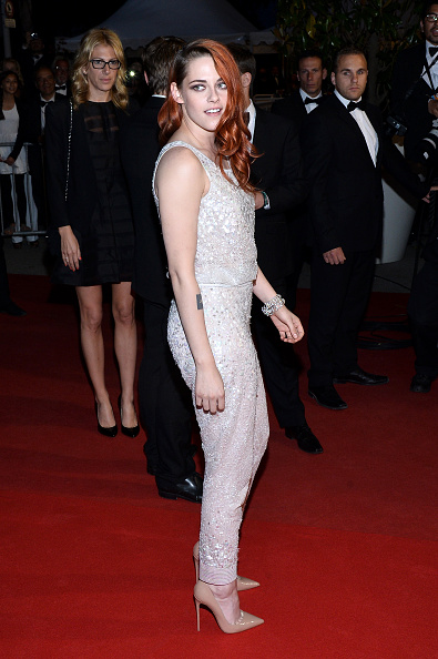 "Film Festival「""Clouds Of Sils Maria"" Premiere - The 67th Annual Cannes Film Festival」:写真・画像(13)[壁紙.com]"