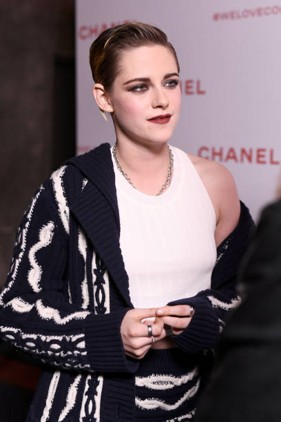 Emma McIntyre「Chanel Party to Celebrate the Chanel Beauty House and @WELOVECOCO」:写真・画像(15)[壁紙.com]