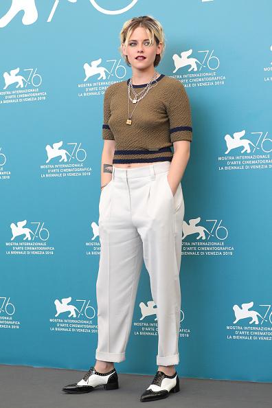 "Top - Garment「""Seberg"" Photocall - The 76th Venice Film Festival」:写真・画像(8)[壁紙.com]"