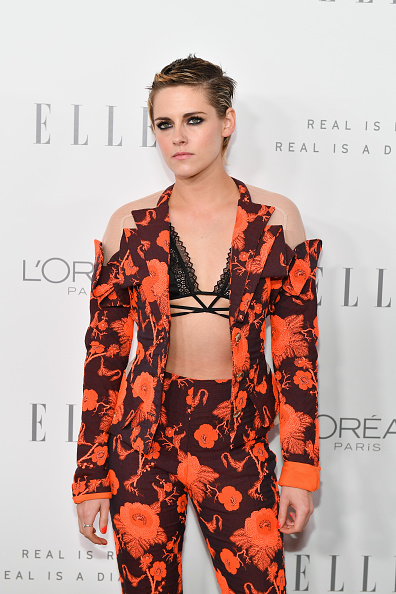 Celebration「ELLE's 24th Annual Women in Hollywood Celebration presented by L'Oreal Paris, Real Is Rare, Real Is A Diamond and CALVIN KLEIN - Arrivals」:写真・画像(15)[壁紙.com]