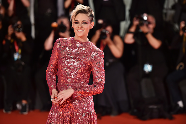 "Venice International Film Festival「""Seberg"" Red Carpet Arrivals - The 76th Venice Film Festival」:写真・画像(16)[壁紙.com]"