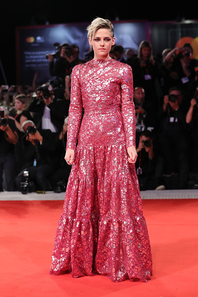 "76th Venice Film Festival「""Seberg"" Red Carpet Arrivals - The 76th Venice Film Festival」:写真・画像(8)[壁紙.com]"