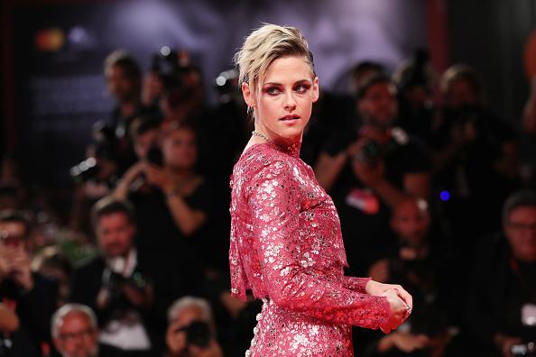 "Waist Up「""Seberg"" Red Carpet Arrivals - The 76th Venice Film Festival」:写真・画像(14)[壁紙.com]"