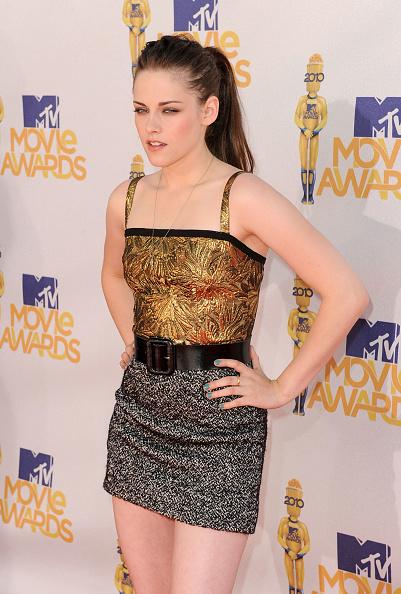 2010-2019「2010 MTV Movie Awards - Arrivals」:写真・画像(10)[壁紙.com]