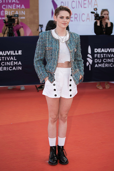 Tweed「Award Ceremony - 45th Deauville American Film Festival」:写真・画像(18)[壁紙.com]