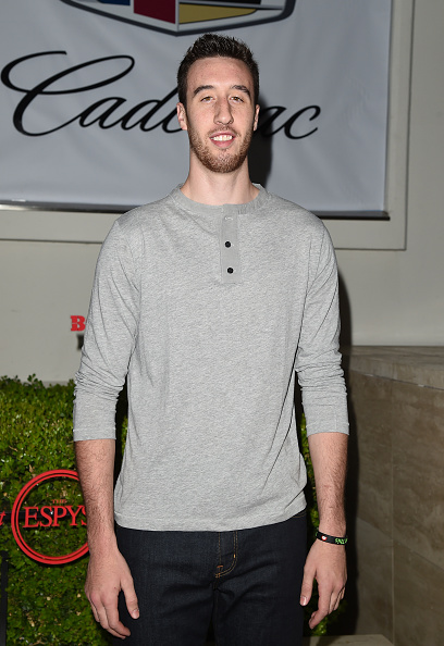 Frank Kaminsky「ESPN Hosts BODY At ESPYS Pre-Party - Arrivals」:写真・画像(1)[壁紙.com]