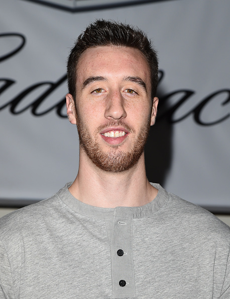 Frank Kaminsky「ESPN Hosts BODY At ESPYS Pre-Party - Arrivals」:写真・画像(9)[壁紙.com]
