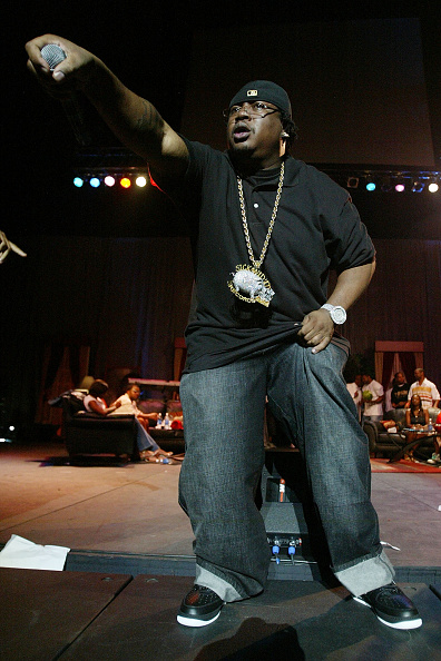Tallahassee「T-Pain And Friends All-Star Concert」:写真・画像(14)[壁紙.com]