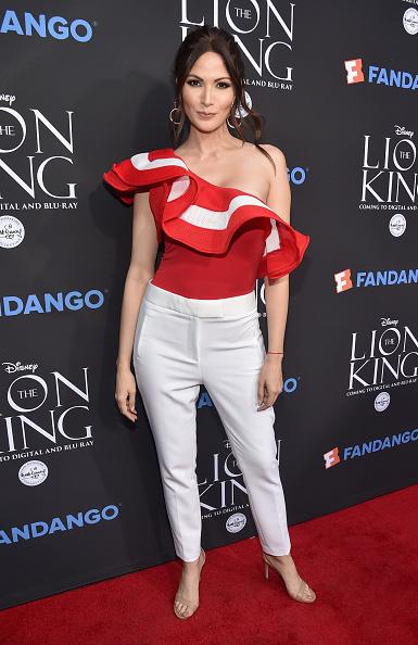 The Lion King「The Lion King Sing-Along At The Greek Theatre In Los Angeles In Celebration Of The In-Home Release Hosted By Walt Disney Studios And Fandango」:写真・画像(0)[壁紙.com]