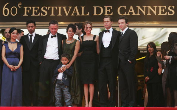 "60th International Cannes Film Festival「Cannes - ""A Mighty Heart"" - Premiere」:写真・画像(0)[壁紙.com]"