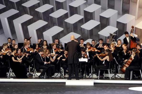 Ingolstadt「Audi Celebrates Centennial」:写真・画像(7)[壁紙.com]
