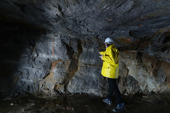 Lithium「Large Lithium Deposit Likely At Zinnwald Site」:写真・画像(12)[壁紙.com]