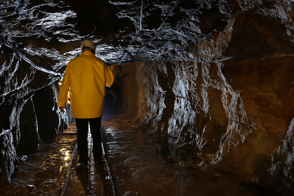 Lithium「Large Lithium Deposit Likely At Zinnwald Site」:写真・画像(13)[壁紙.com]