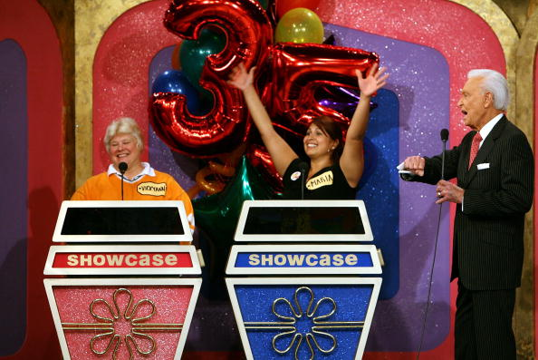 """Confrontation「""""The Price Is Right"""" 35th Season Premiere Taping」:写真・画像(9)[壁紙.com]"""