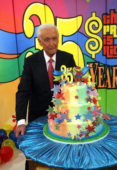 """Sweet Food「""""The Price Is Right"""" 35th Season Premiere Taping」:写真・画像(11)[壁紙.com]"""