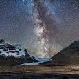 Athabasca Glacier壁紙の画像(壁紙.com)