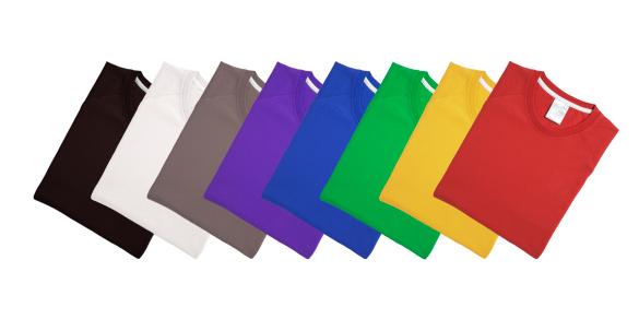 虹「tshirt レインボー」:スマホ壁紙(0)