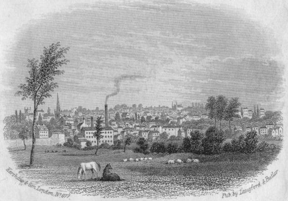 Somerset - England「Frome」:写真・画像(4)[壁紙.com]